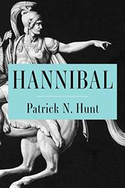 HANNIBAL by Patrick N. Hunt