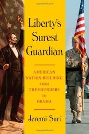 Cover art for LIBERTY'S SUREST GUARDIAN