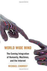 Cover art for WORLD WIDE MIND
