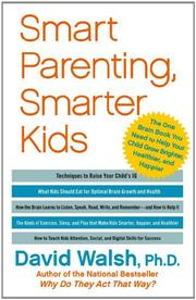 Book Cover for SMART PARENTING, SMARTER KIDS