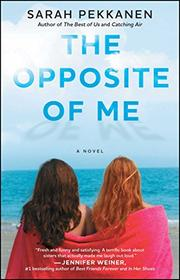 Cover art for THE OPPOSITE OF ME