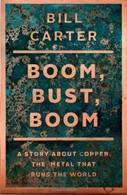 BOOM, BUST, BOOM by Bill Carter