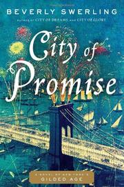 Cover art for CITY OF PROMISE