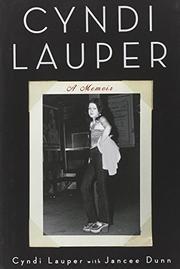 CYNDI LAUPER by Cyndi Lauper