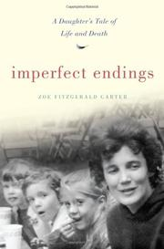 Cover art for IMPERFECT ENDINGS