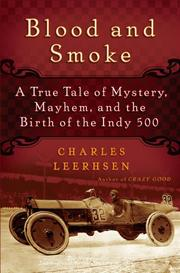 BLOOD AND SMOKE by Charles Leerhsen
