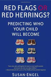 Book Cover for RED FLAGS OR RED HERRINGS?