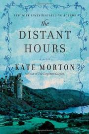 Cover art for THE DISTANT HOURS