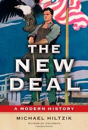 Book Cover for THE NEW DEAL