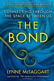Book Cover for THE BOND