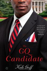 Cover art for THE GQ CANDIDATE