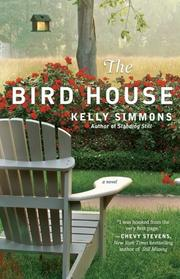 Cover art for THE BIRD HOUSE