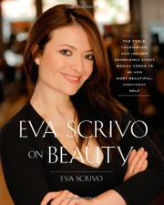 Cover art for EVA SCRIVO ON BEAUTY