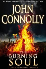 Book Cover for THE BURNING SOUL
