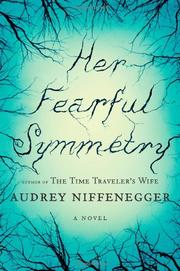 Book Cover for HER FEARFUL SYMMETRY