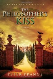 Cover art for THE PHILOSOPHER'S KISS