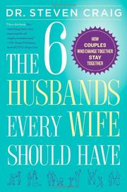 Cover art for THE 6 HUSBANDS EVERY WIFE SHOULD HAVE