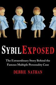 Book Cover for SYBIL EXPOSED