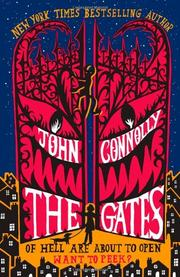 Cover art for THE GATES