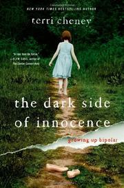 Cover art for THE DARK SIDE OF INNOCENCE