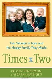 Cover art for TIMES TWO