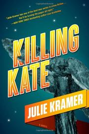 Cover art for KILLING KATE