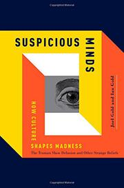 SUSPICIOUS MINDS by Ian Gold