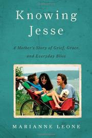 Book Cover for KNOWING JESSE