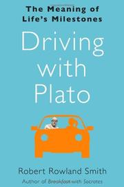 Cover art for DRIVING WITH PLATO