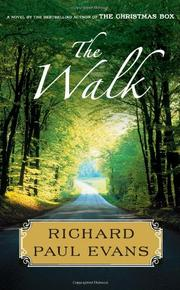 Book Cover for THE WALK