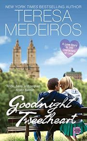 Cover art for GOODNIGHT TWEETHEART