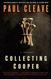 Book Cover for COLLECTING COOPER