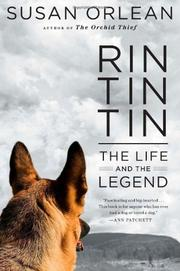 Cover art for RIN TIN TIN