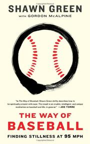 Book Cover for THE WAY OF BASEBALL