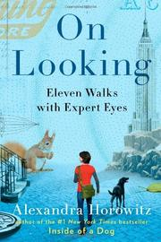Book Cover for ON LOOKING