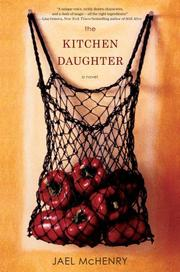 Cover art for THE KITCHEN DAUGHTER