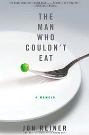 Cover art for THE MAN WHO COULDN'T EAT