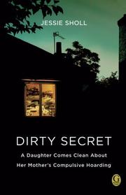 Cover art for DIRTY SECRET