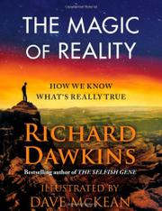 Book Cover for THE MAGIC OF REALITY