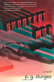 Cover art for SHORTCUT MAN