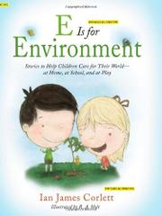 Book Cover for E IS FOR ENVIRONMENT
