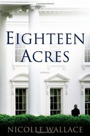 Book Cover for EIGHTEEN ACRES