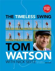 Book Cover for THE TIMELESS SWING