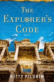 Book Cover for THE EXPLORER'S CODE