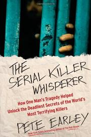 Book Cover for THE SERIAL KILLER WHISPERER