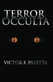 TERROR OCCULTA by Victor Paletta