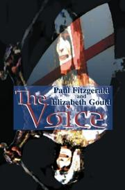 THE VOICE by Paul Fitzgerald