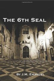 Book Cover for THE SIXTH SEAL