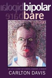 Cover art for BIPOLAR BARE