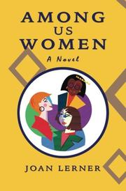 Cover art for AMONG US WOMEN